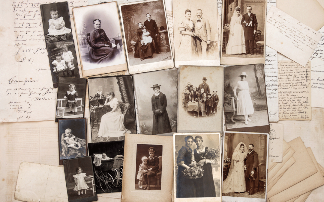 Writing a Family History Biographical Essay, Part 2