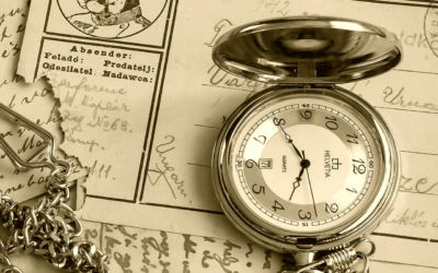Discovering the Stories in Your Family Artifacts
