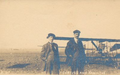 Recommended Reading to Inspire Aviation-Focused Family History Writing