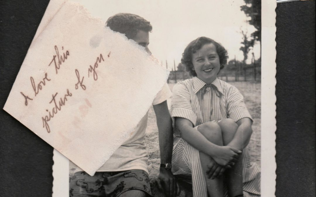 Embracing the Romance in Your Family Tree
